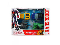 """Набор """"Трансформер-транспорт"""", ТМ Transformers, 108A-12"""