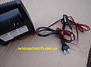Зарядное устройство 4 Ампер, 12 Вольт (производитель Дорожная карта, Харьков, Украина), фото 3