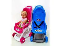 Коляска игрушечная Киндервей BOC134373