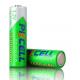 Аккумулятор PKCELL 1.2V AA 2600mAh NiMH Already Charged, 2 шт. в блистере, цена за блистер