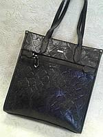 Женская сумка черная стильная GUESS (Турция)