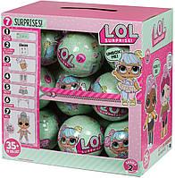Игровой набор с куклой L.O.L. S2- НЕВЕРОЯТНЫЙ СЮРПРИЗ - 1шт, 548843