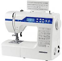 ТОП!!! Швейная машинка Medion MD 15694 ГЕРМАНИЯ 100 Програм