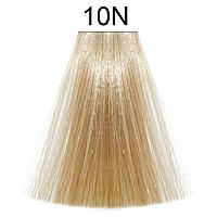 10N (очень-очень светлый блондин) Крем-краска без аммиака Matrix Color Sync,90 ml, фото 1