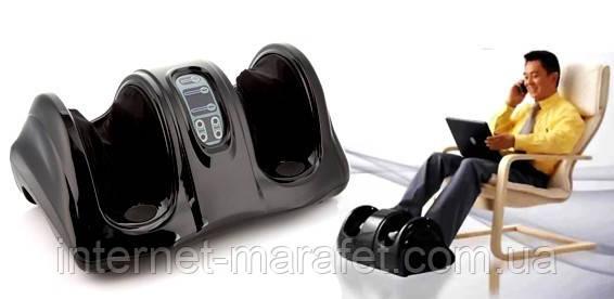 Массажер для стоп и лодыжек Блаженство (Foot Massager )