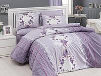 Комплект постельного белья First Choice Ranforce семейный Delfina Murdum
