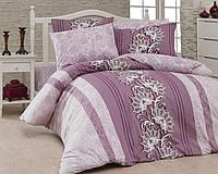 Комплект постельного белья First Choice Ranforce семейный Nell Gulcurusu