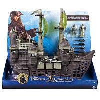 Пираты карибского моря Pirates of Caribbean «Корабль-Призрак» капитана Салазара Spin Master Оригинал SM73103