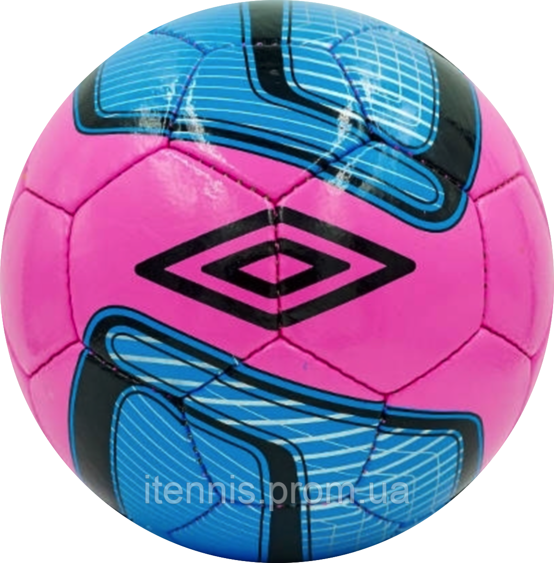 Мяч футбольный UMBRO №5