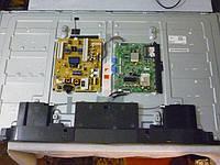 Платы от LED TV LG 47LB653V-ZK.BDRWLDU поблочно, в комплекте (разбита матрица)