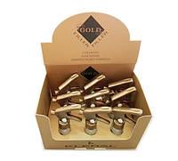 KLERAL SYSTEM Gold Filler Collagen Hair Botox - Золотой ботокс для волос 9шт*10 мл