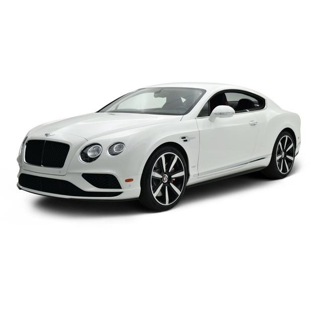 Bentley Continental GT 2003-2012