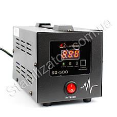 Luxeon SD-500 - стабилизатор для котла, фото 3