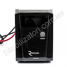 RITAR RTSW-800 ИБП для котла - бесперебойник - УПС -UPS, фото 3