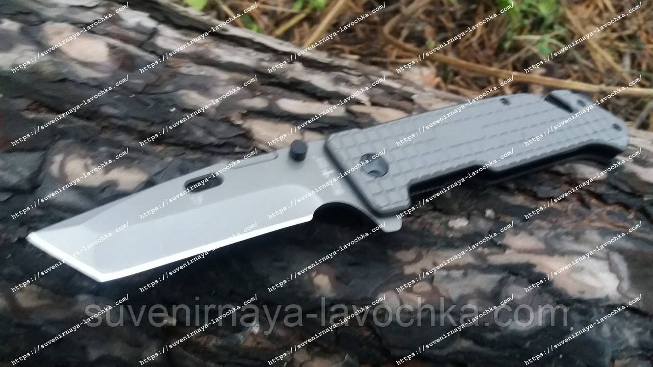 Нож складной 13069 Танто Tanto качественный полуавтомат