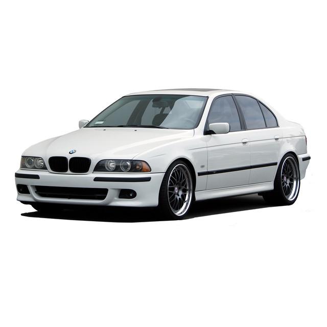 5 series E39 (1995-2003)