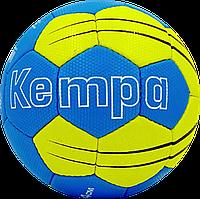 Мяч для гандбола Kempa 2p Син./Жел.
