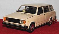 1:22 Автопром ВАЗ-2104
