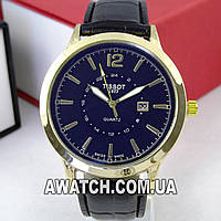 Мужские кварцевые наручные часы Tissot T04