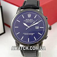 Мужские кварцевые наручные часы Rolex T07