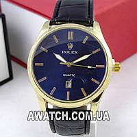 Мужские кварцевые наручные часы Rolex T05