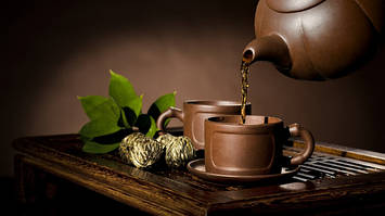 Американский индейский чай, который убивает рак, был скрыт правительством более 100 лет