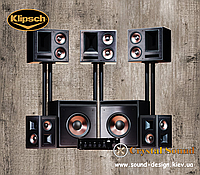 Klipsch THX Ultra II комплекты акустики для домашнего кино, фото 1