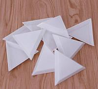 Треугольник для страз и различного декора, фото 1