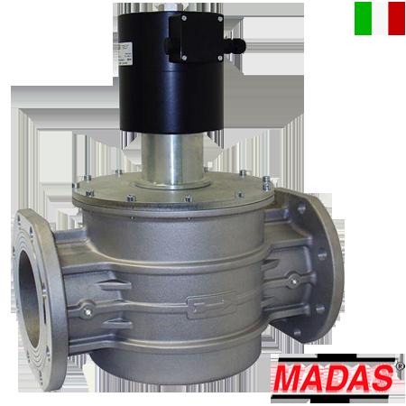 Электромагнитный клапан EV-6 (MADAS)