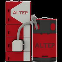 Котел с автоподачей Альтеп Duo UNI Pellet (КТ-2E PG) ECO-PALNIK 50 кВт