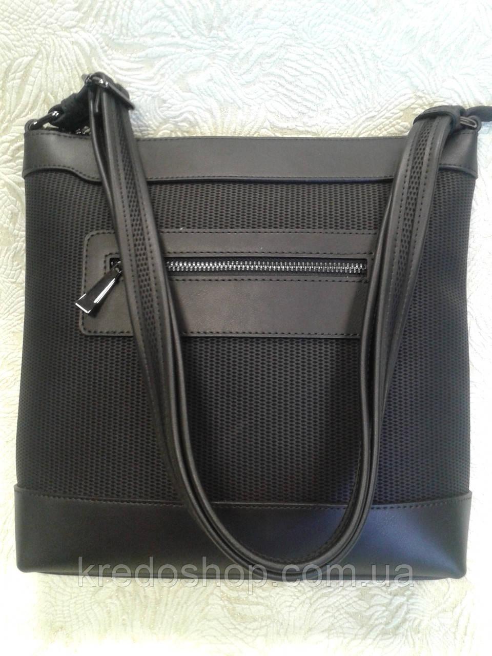 1567fdcd9fc0 Клатч женский черный молодежный на плечо (Турция) - Интернет-магазин сумок  и аксессуаров