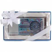 1000000 Евро (размер 19,5*9,5) в д.уп