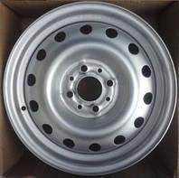 Колесный Диск ДК 13H2x5.0J ВАЗ 2103-2107 (серебристый металлик)