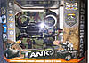 Танк Амфибия на радиоуправлении, фото 6