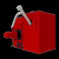Котел с автоподачей Альтеп TRIO UNI Pellet (КТ-3E PG) ECO-PALNIK 97 кВт