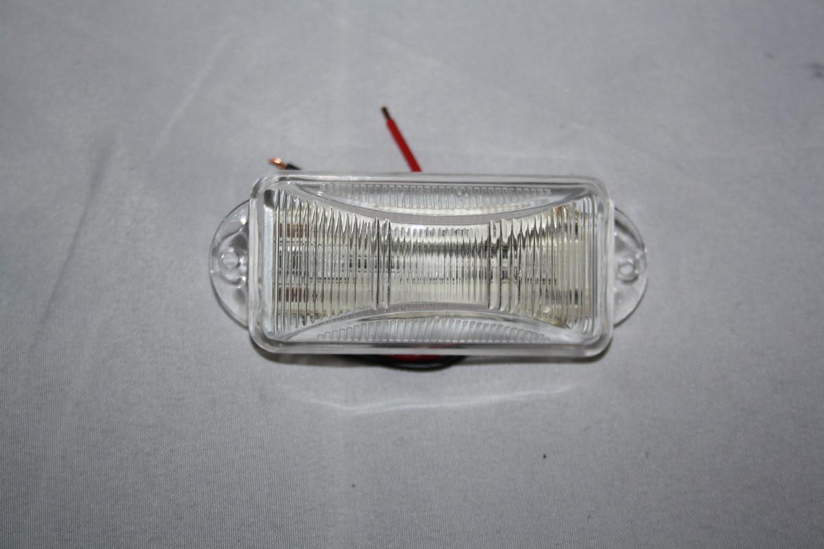 Діодний ліхтарик синій 0032