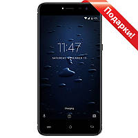"➚Смартфон 5.2"" Cubot Note Plus, 3/32GB Black Full HD Камера 13 Мп Sony Батарея 2800 мАч Android 7.0 Nougat"