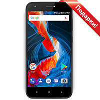 "➨Смартфон 5"" Ulefone S7, 1/8GB Black LCD IPS экран мультитач 4 ядра Dual LED Android 7 Nougat"