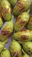 Шоколадные конфеты (шоколад) с банановым ликером Figaro Чехия 27,5г