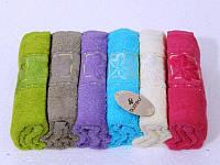 Махровое полотенце Турция Bulteks 70x140 1