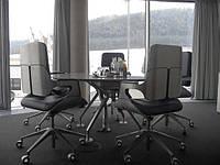 Как выбрать стулья для офиса