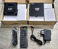 Smart TV приставка Scishion V88 Mars II 2/8 Gb