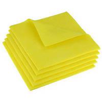 Салфетка для уборки вискозная, 30х36см (5шт)