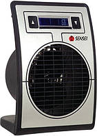 Тепловентилятор Sensei SHV-200B4L