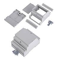 D4MG (Gainta, корпус, ABS, светло-серый, 90,2х71х57,5мм)