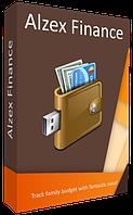 Alzex Personal Finance 5.12 (Широков Александр Андреевич)