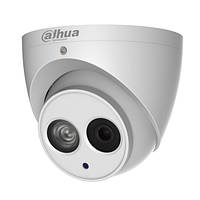 4МП IP видеокамера Dahua DH-IPC-HDW4431EMP-AS-S2 (2.8 мм)