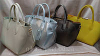 Модные сумки из экокожи