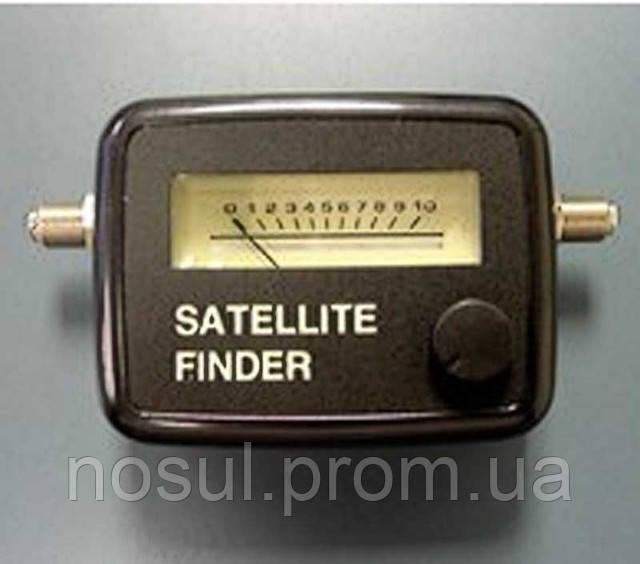 Измеритель уровня спутникового сигнала (SF-9503) - ЧП Носуль С. А. ***066-4358285 (viber)*** sergey@nosul.com.ua  *** в Кременчуге