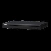 4-канальный Compact 1U PoE сетевой видеорегистратор DH-NVR2104HS-P-S2
